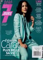 Tele 7 Jours Magazine Issue NO 3140
