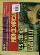 Midi Olympique Magazine Issue NO 5557