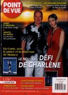 Point De Vue Magazine Issue NO 3754