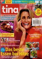 Tina Magazine Issue NO 30