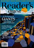 Readers Digest Magazine Issue AUG 20