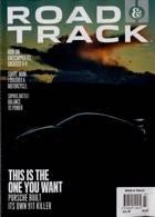 Road & Track (Usa)  Magazine Issue JUL 20