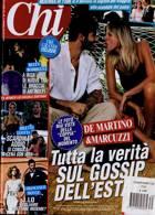 Chi Magazine Issue NO 30