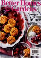 Better Homes And Gardens Magazine Issue JUL 20