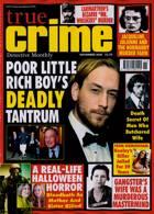 True Crime Magazine Issue NOV 20