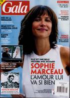 Gala French Magazine Issue NO 1416