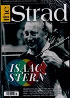 Strad Magazine Issue JUL 20