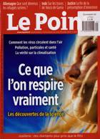 Le Point Magazine Issue NO 2501