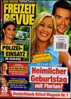 Freizeit Revue Magazine Issue NO 32