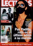 Lecturas Magazine Issue NO 3566