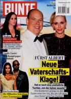 Bunte Illustrierte Magazine Issue NO 32