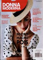 Donna Moderna Magazine Issue NO 32