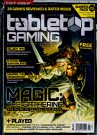 Tabletop Gaming Bumper Magazine Issue SEP 20