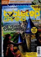 Tabletop Gaming Bumper Magazine Issue OCT 20