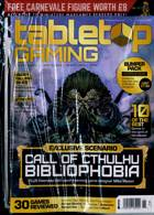 Tabletop Gaming Bumper Magazine Issue NOV 20