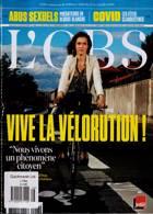 L Obs Magazine Issue NO 2908