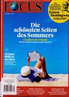 Focus (German) Magazine Issue NO 31
