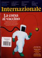 Internazionale Magazine Issue 60