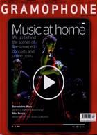 Gramophone Monthly Magazine Issue AUG 20