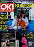 Ok! Magazine Issue NO 1242