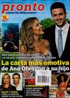 Pronto Magazine Issue NO 2513