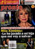 Pronto Magazine Issue NO 2512