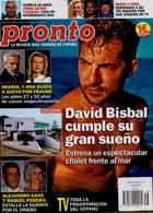 Pronto Magazine Issue NO 2516