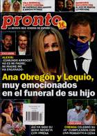Pronto Magazine Issue NO 2514