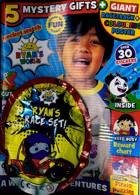 Ryans World Magazine Issue NO 14