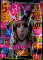 Go Girl Magazine Issue NO 301