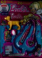 Barbie Magazine Issue NO 393
