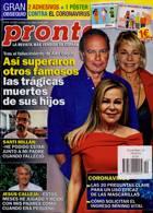 Pronto Magazine Issue NO 2510