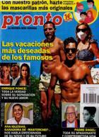 Pronto Magazine Issue NO 2515