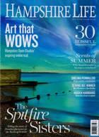 Hampshire Life Magazine Issue AUG 20