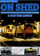 Railways Of Britain Magazine Issue NO 15