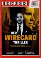Der Spiegel Magazine Issue NO 30
