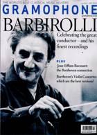 Gramophone Monthly Magazine Issue JUL 20
