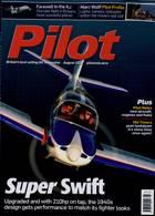Pilot Magazine Issue AUG 20