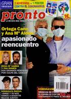Pronto Magazine Issue NO 2511