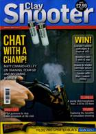 Clay Shooter Magazine Issue AUG 20