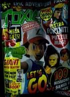 Toxic Magazine Issue NO 341