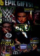 Wwe Kids Magazine Issue NO 162
