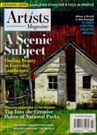 The Artists Magazine Issue 07