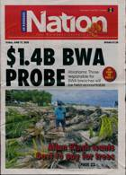 Barbados Nation Magazine Issue 24