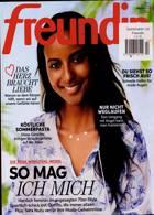 Freundin Magazine Issue 14