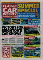 Classic Car Weekly Magazine Issue 22/07/2020