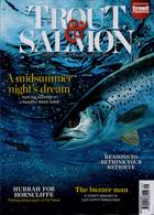 Trout & Salmon Magazine Issue SEP 20