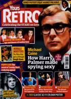 Yours Retro Magazine Issue NO 28
