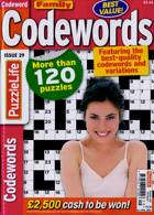 Family Codewords Magazine Issue NO 29