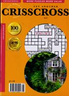 Yet Another Criss Cross Mag Magazine Issue NO 11